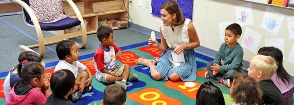Kindergarden Nursery Phuket 1