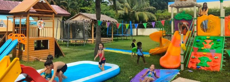 Kindergarden Nursery Phuket 3
