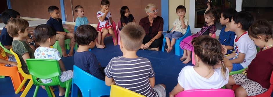Kindergarden Nursery Phuket 5